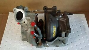 2015 2016 2017 Subaru WRX Turbocharger Super Charger Turbo Charger 2.0L