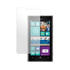 Panzerglas 9H Panzerfolie 2.5D Schutzglas Frontglas für Nokia Lumia 925