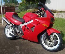 1998 Honda VFR800FI Interceptor like CBR600RR CBR1000RR Yamaha Suzuki Kawasaki