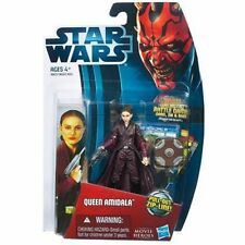 STAR WARS ACTION FIGURE - MOVIE HEROES - QUEEN AMIDALA MH17 - NEW