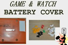 Game and Watch battery cover - cache pile