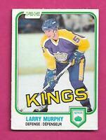 1981-82 OPC # 148 KINGS LARRY MURPHY  ROOKIE EX-MT CARD (INV# C4753)