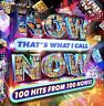 NOW THAT'S WHAT I CALL NOW – 100 HITS FROM 100 NOWS NEW SEALED 5CDs