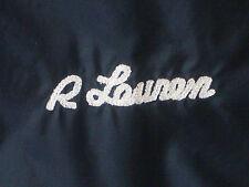 Vintage Polo Jeans Co  Authentic Windbreaker Jacket Size XL
