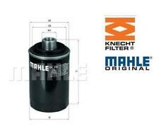 OC 456 MAHLE/KNECHT Oil Filter for AUDI,VW, SEAT,SKODA 06H115561