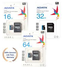 ADATA 16/32/64GB Micro SD Für Lenovo Yoga Tablett 2 10.1, 8.0, Tab 8