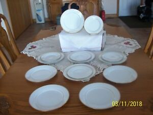 Princess Hertiage Vintage Fine China Grouping 14 Pieces Made By Princess House