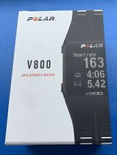 Polar V800 GPS Sports Watch.