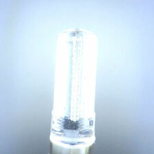 1x/10x G9 LED Light Bulb 152 3014SMD Dimmable Silicone Crystal Lamp White/Warm