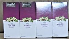 New Essential Everyday Pure Vanilla Extract..2oz...Exp. 11/22