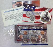 MINT SETS Produced  BY U.S 1996  U.S MINT w//50th W mint  dime