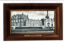 CPA - Carte Postale France - Dunkerque- Sous Préfecture en 1909 -VM5375