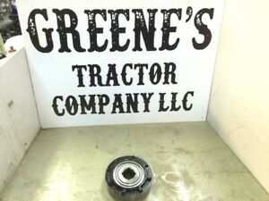 CASE /NEW HOLLAND  HAY BALER BEARING AND HOUSING 86553396