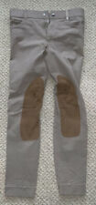 Child equestrian riding breeches ROMFH size Y14 Excellent condition