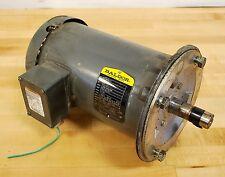 Baldor VM3611T, Spec#35L114Y334 Ac Motor. Hp:3, Rpm:1725, Frame:182TC - USED