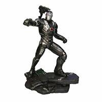 Marvel Gallery Avengers Endgame War Machine Statue