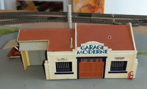 MKD, ho,  garage moderne, le village de France.