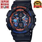 CASIO G-SHOCK GA-140CT-1AJF City Camouflage Limited Analog Digital Men`s Watch