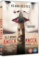 Knock Knock DVD *NEW & SEALED*