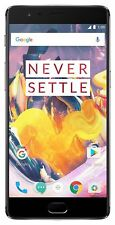 Teléfonos móviles libres OnePlus 3T con conexión 4G 6 GB