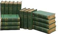 The Works of Charles Dickens 15 Volume Set / 1879