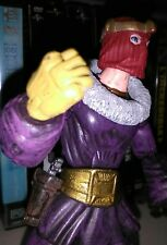 BARON ZEMO MARVEL LEGENDS ACTION FIGURE 6""