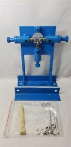 """Copper Metal Cable Wire Stripping Machine 2 Blades 1/16"""" to 13/16"""" Recycling"""