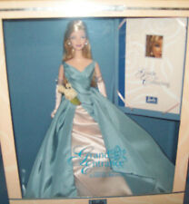 Grand Entrance Barbie 1st in series Carter Bryant MIB!!