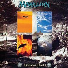 MARILLION - SEASONS END (NEW LP VINYL)