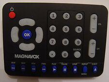 Magnavox Remote Control Part # NH100UD For 42MD459B  42MD459B/F7