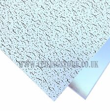 Tatra Vinyl Suspended Ceiling Tiles 595 x 595 Easy Clean Wipeable Laminated