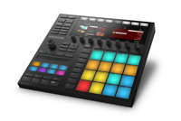 Native Instruments MASCHINE MK 3 - Groove Production Studio