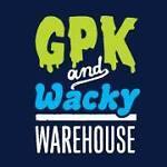 GPK AND WACKY WAREHOUSE