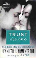 TRUST IN ME - LYNN, J. - NEW PAPERBACK BOOK