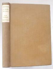 1922 LE GRAND MEAULNES by Alain-Fournier