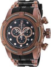 Invicta Reserve 17839 Jason Taylor Bolt Zeus Swiss Made Chronograph Mens Watch