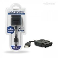 New PS2/PS1 to PS3/PC/MAC Controller Adapter (Sony PlayStation 3)