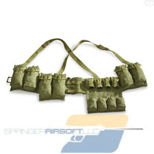 New  Surplus Chinese  SKS Chest Rig /Bandolier Ammo Pouch