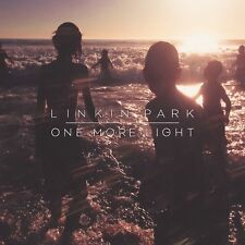Linkin Park - One More Light Album [CD] (2017) New & Sealed UK Fast Shipping