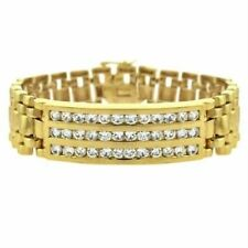 Armbänder mit Edelsteinen für Herren