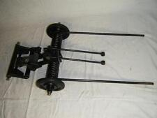 97 ARCTIC CAT POWDER EXTREME 600 TRACK REAR SUSPENSION SPRINGS SHOCK IDLER ARM