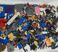 Mega Bloks & Assorted Bulk Lot 4.4kg - Random Mixed Bricks, Building Blocks