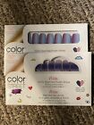 color street lot nail strips