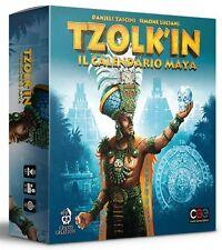 Tzolk'in - totalmente in italiano