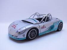 45126 | Anson RENAULT SPORT SPIDER CUP 1995–1999 argent 1:18 voiture miniature RARE
