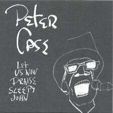 Let Us Now Praise Sleepy John von Peter Case (2007)