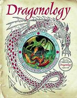 Dragonology: The Colouring Companion by Steer, Dugald, NEW Book, FREE & Fast Del