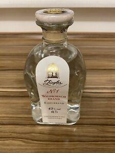 Ziegler Nr 1 Wildkirsch Brand/Obst Edelbrand/43 % vol. / 0,7 Liter.