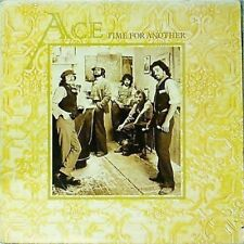 ACE 'TIME FOR ANOTHER ONE' US IMPORT LP