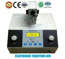 INDOTRAC-D Electronic Cervical & Lumbar Traction Continuous Treatment machine DF